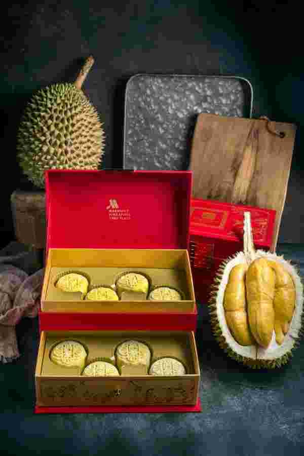 2020 Mooncakes Guide: 16 Great Selections Not To Be Missed