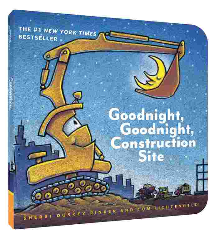great bedtime books