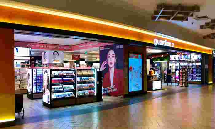 Guardian Brings Widest Selection of Global Health and Beauty Trends at Refreshed Flagship Store