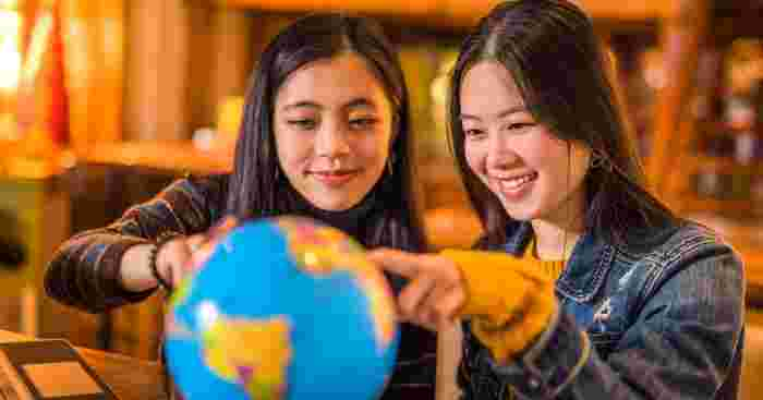 Singapore Students Rise To The Top In Global PISA Test For Their Intercultural Skill