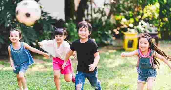 List of Holiday Camps in Singapore 2020