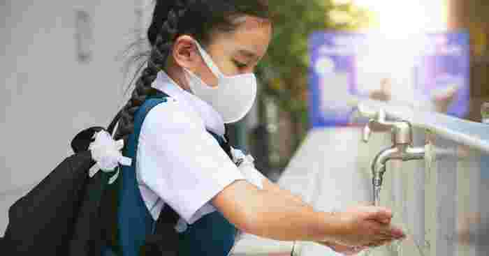 Children Under Five at Lowest Risk of Getting COVID-19 From Adults: KKH Study