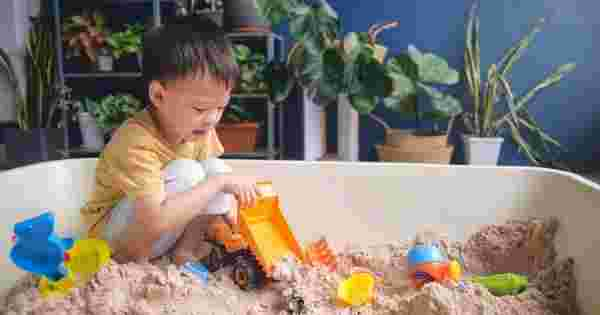 How to Help a Child With Delays in Motor Skills and When to Get Support