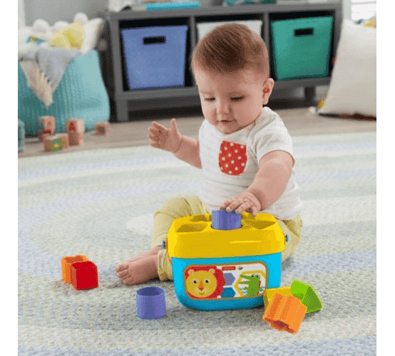 How To Nurture 5-month-old Babies' Curiosity: Tips For Parents