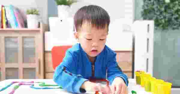 Major Milestones For Kids Aged Between 0 to 5 Years Old
