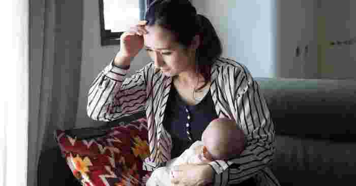 An Open Letter To Stay-At-Home Mums: Why You're Not Doing A Real Job