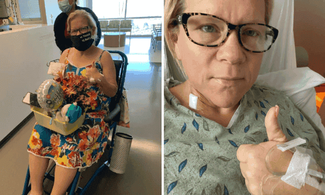 'I transformed my health and lost 71kg with two unusual steps'