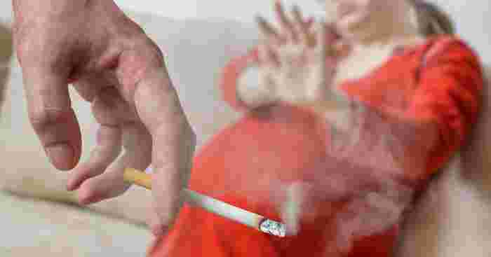 Expert Q&A: The Risks of Smoking in Pregnancy