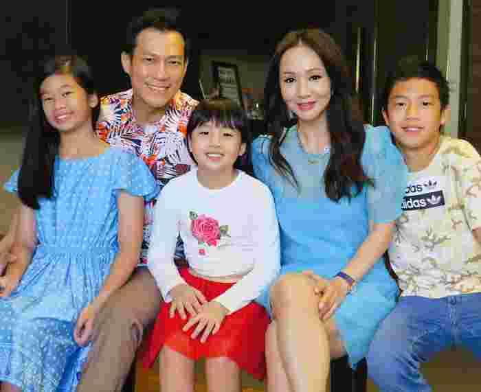 Diana Ser Shares Tips On Teaching Kids Financial Responsibility