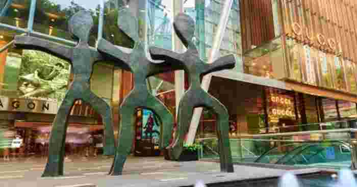 Our Itinerary For The Perfect Workcation With Kids At Orchard Road