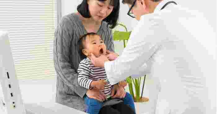 signs of hearing loss in infants