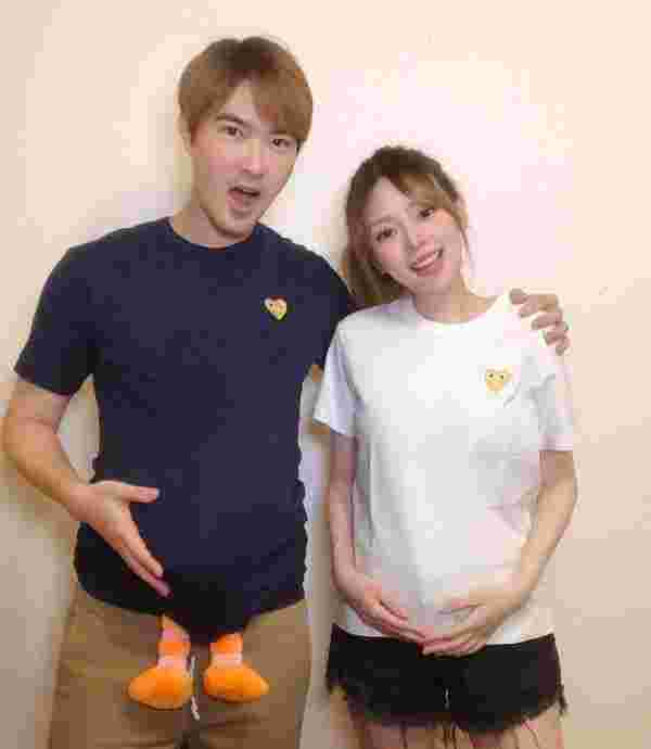 'Powerless And Helpless': Lee Teng Opens Up for First Time After Wife's Miscarriage