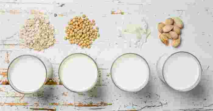 Full Cream, Skim, Almond, Soy: What Milk Is Best For Families?