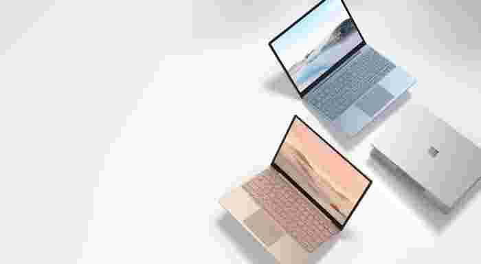 Microsoft Surface Laptop Go: A Lightweight and Affordable For Parents And Kids