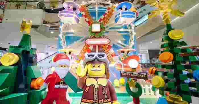 Kid-Friendly Holiday Activities In Singapore You Can Enjoy This Christmas 2020
