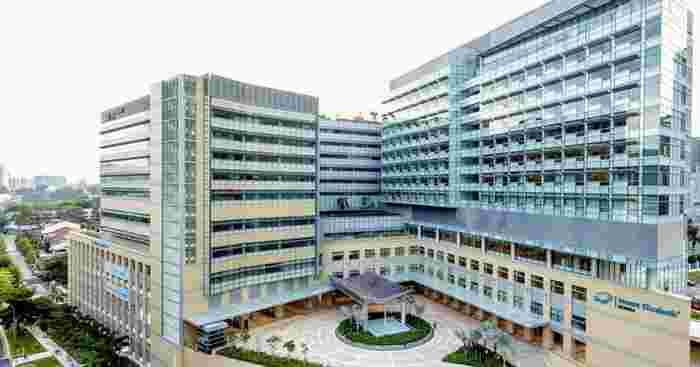 Top 10 Kid-Friendly Emergency Rooms And Hospitals In Singapore