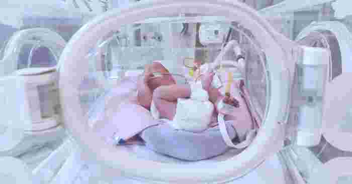 Extremely Premature Babies