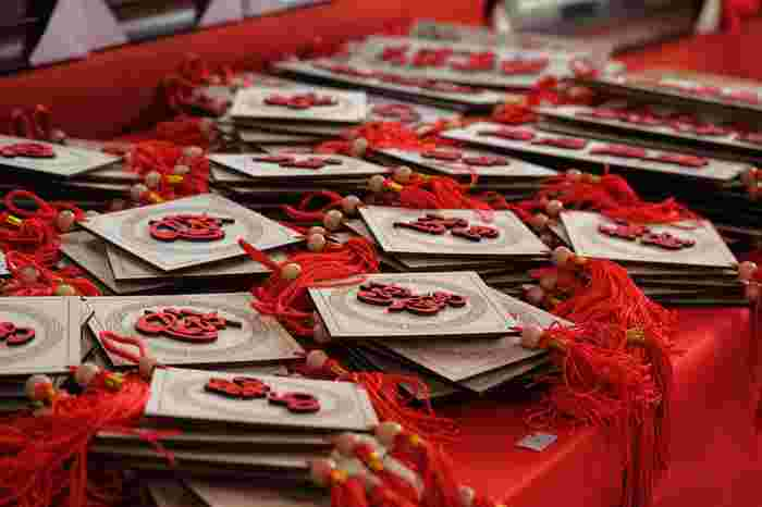 Chinese New Year Guide: Chinatown Street Market - Full of street stalls to find CNY decorations