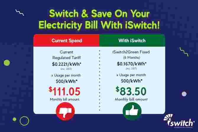 6 Parenting Hacks To Help You Save On Your Electricity Bill
