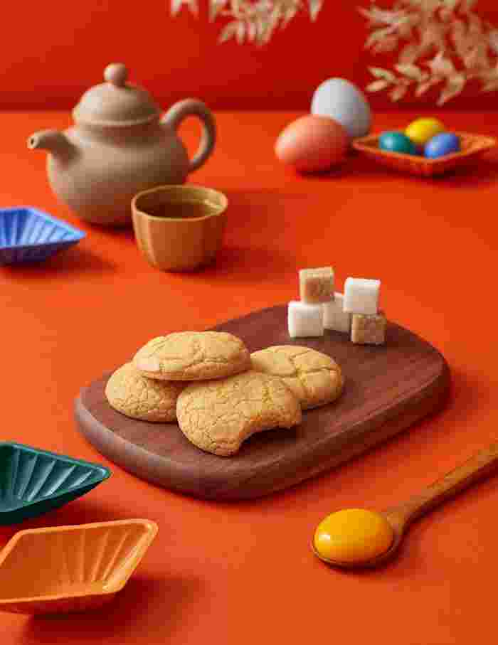 Chinese New Year Goodies Guide: Tong Heng - heritage confectionery