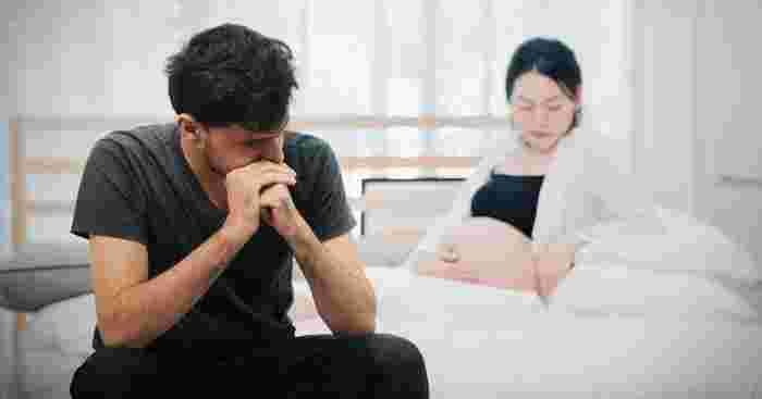 New Study Finds Miscarriage And Stillbirth May Be Linked To Father's Health