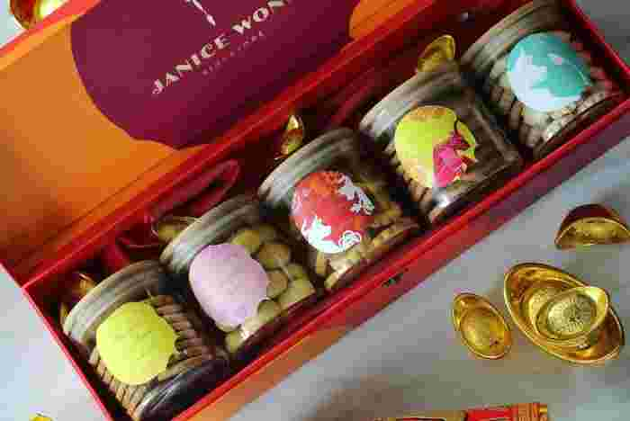 The Best Pineapple Tarts To Get In Singapore For Chinese New Year
