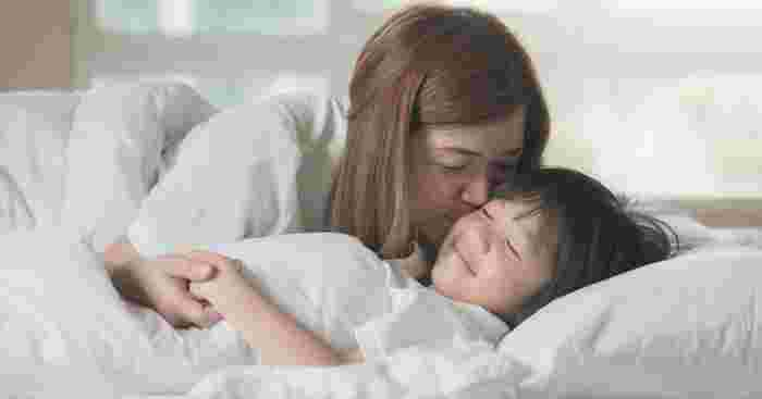 How Proper Sleep Can Help Boost Your And Your Child's Immune Systems Against COVID-19