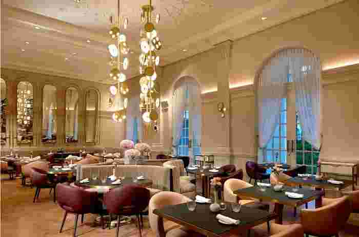Celebrate Valentine's Day with Romantic and Exquisite Experiences at Raffles Hotel Singapore