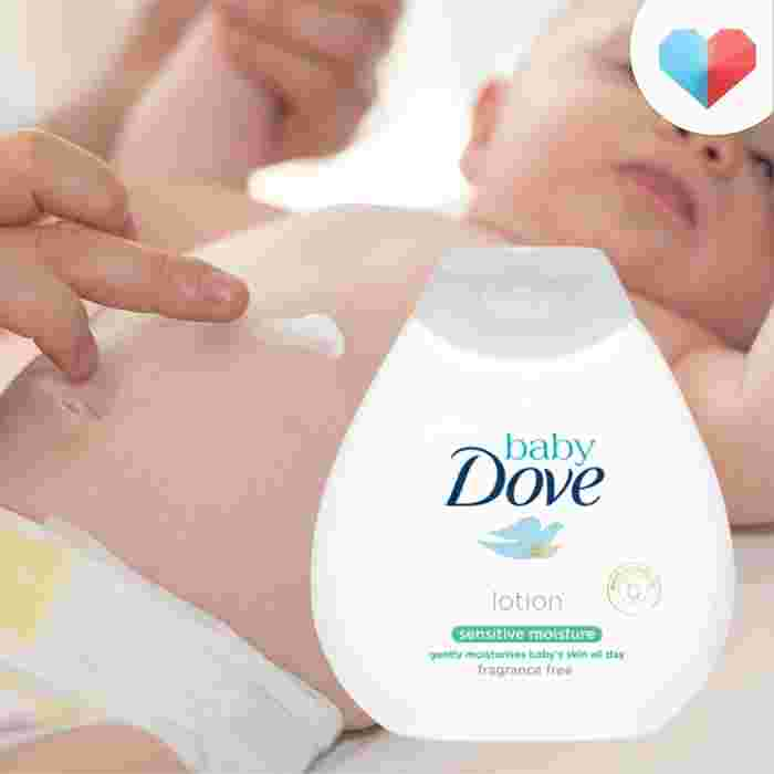Best moisturiser for mother and baby