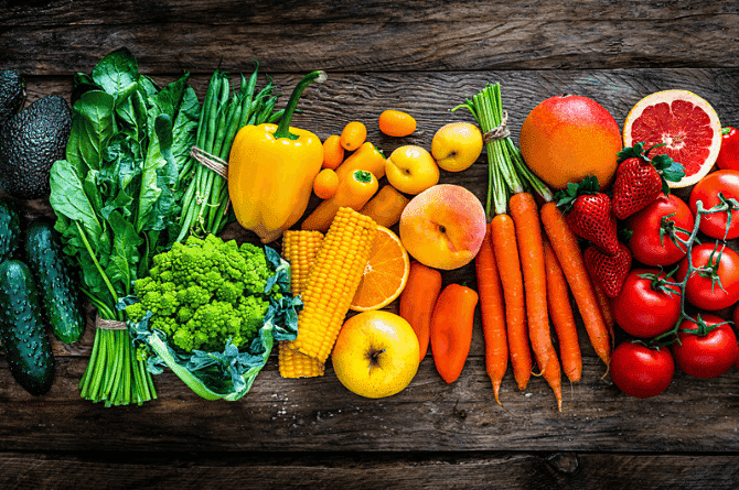 Feeling Burnt Out? Here Are 10 Foods That Can Help You Feel Re-energised!