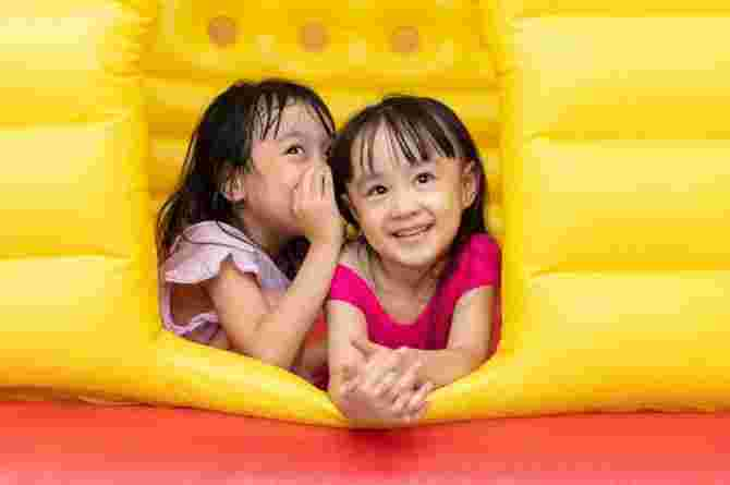 Things Your Singaporean Kindergarteners Are Probably Talking About At The Playground