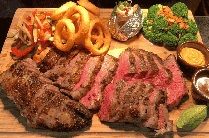Check Out The Best Steak Restaurants and Buffets in Singapore