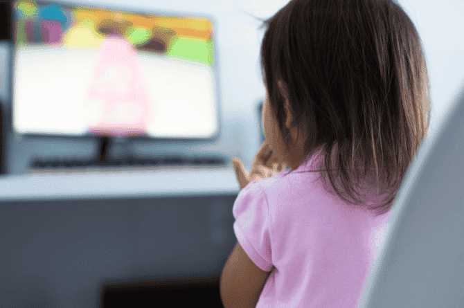 Children Exposed To High Screen Time Are At 69% Increased Risk Of Developing Eating Disorders: Study