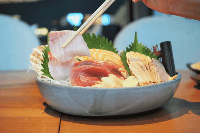 what is the healthiest fish to eat