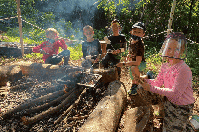 13 Fun Camps And Workshops For Your Kids To Try Out During The School Holidays