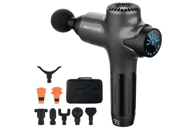 Best Massage Guns: Reviewed for Different Types of Users and Budget