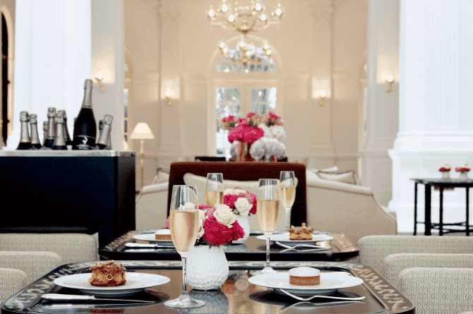 Celebrate Easter With An Exquisite Easter Afternoon Tea And Delectable Sweet Treats At Raffles Hotel Singapore