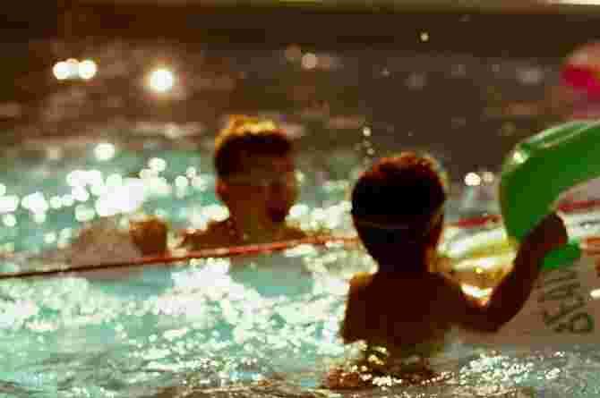 swimming pool safety guidelines