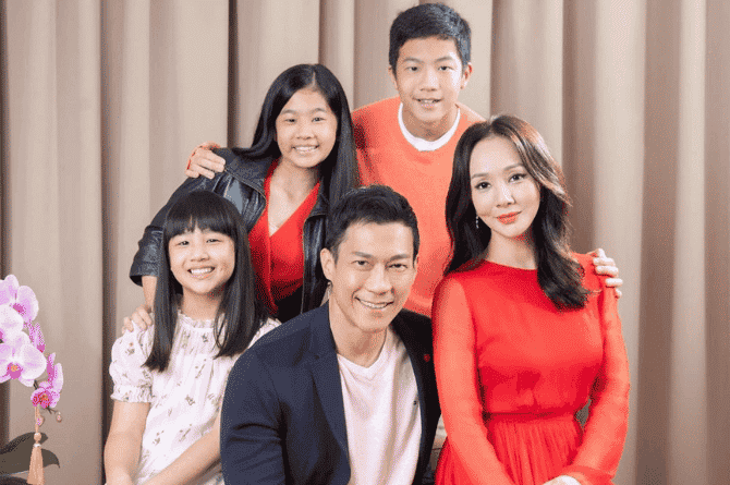 How These 5 Local Celebrity Parents Are Ensuring Quality Education For Their Kids