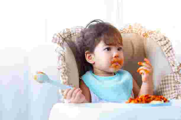 21 Quick Baby Weaning Recipes To Make Your Life Easier!