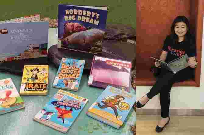 How National Library Board Is Making Learning And Reading Fun For Children