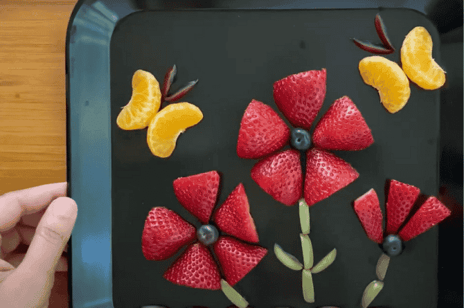 what to cook for mother's day