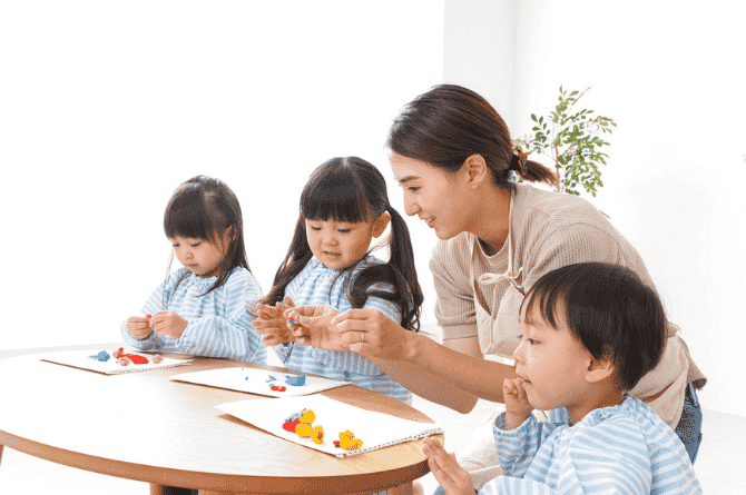 Is Your Toddler Ready For Preschool? 5 Unexpected Costs To Budget For