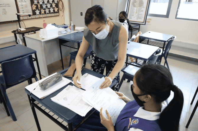 New PSLE Scoring System In 2021: New Indicative Cut-off Points Released