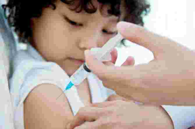 what to do before vaccination