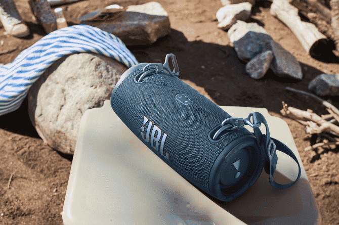 Shout Out To All The Superdads Out There: JBL® Presents The Best Gift Ideas For Father's Day 2021