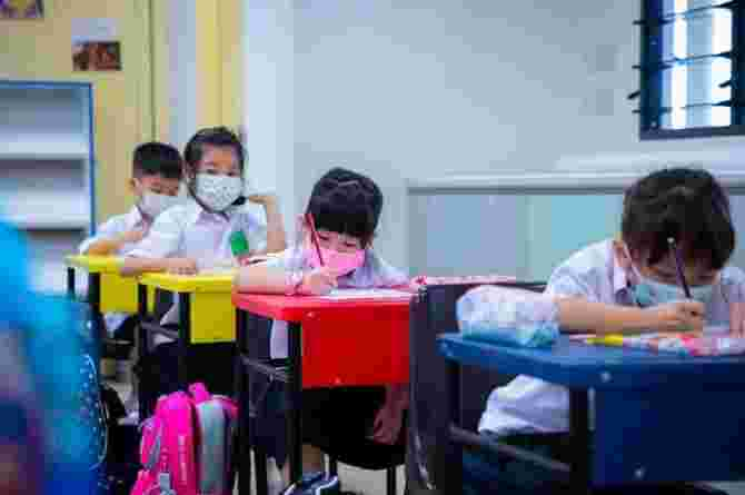 covid vaccines for kids in singapore