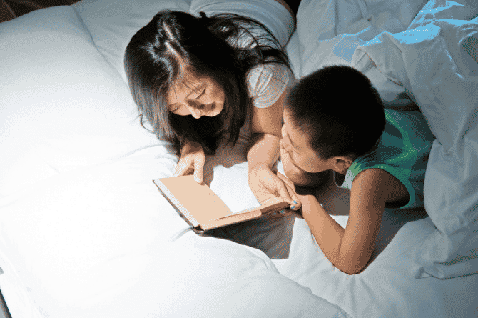 Home-based Learning: Hour-by-hour Schedule To Help Your Kids Manage Their Time