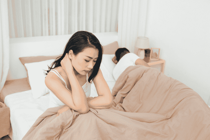 Women In Singapore Less Satisfied With Their Marriages During And After Circuit Breaker