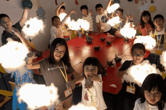 Your Ultimate Guide To The Best Kids' Summer Camps In Singapore